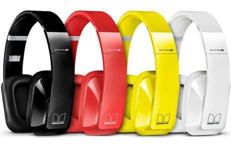 MWC 2013: Nokia presenta le cuffie Purity Pro senza fili