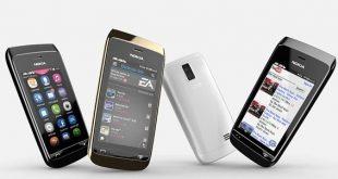 Nokia ha annunciato l'Asha 310 dual-SIM