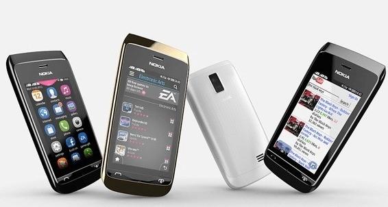 Nokia Asha 501, cominciano le vendite