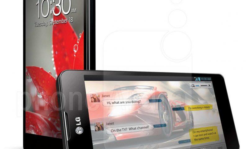LG Optimus G arriva in Europa con tante novità!