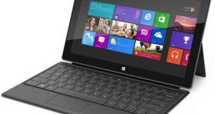 Microsoft Surface RT utilizzerà uno Snapdragon 800 ?