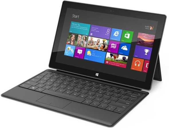 Microsoft Surface RT – Arriva la modifica per i programmi x86!