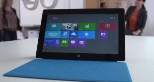 Microsoft Surface RT e Pro – Primi bug riscontrati dagli utenti