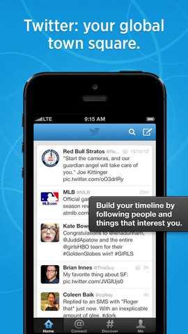 Twitter per iOS si aggiorna alla versione 5.3 con tante novità ed alcuni bug fix