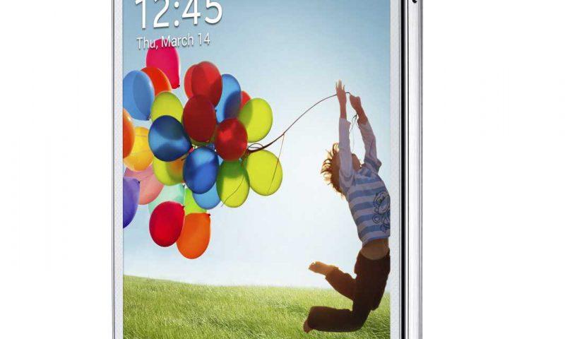 Samsung Galaxy S4 – Download delle suonerie!