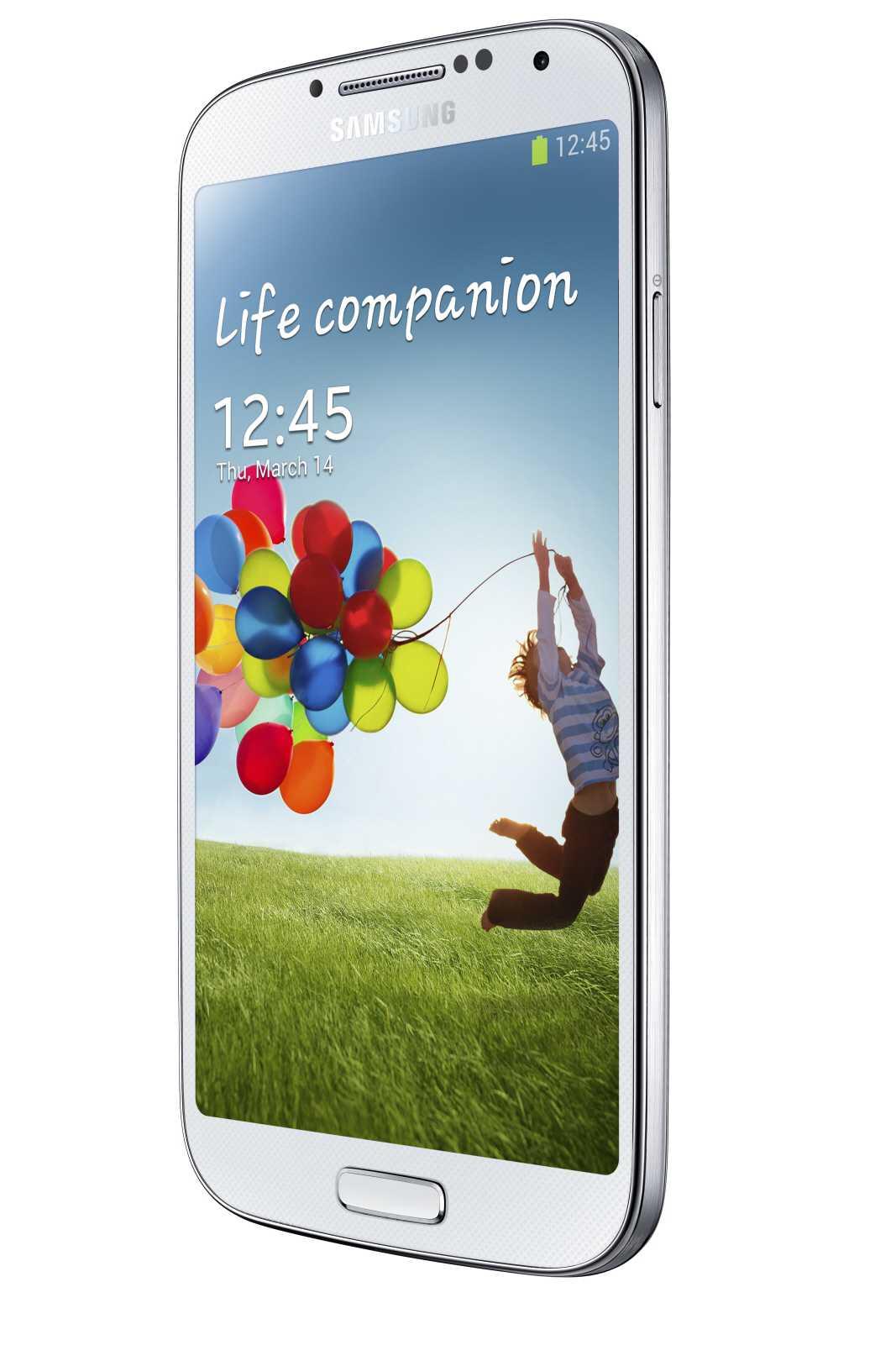 Trapelano in rete le foto del carica batteria wireless per Samsung Galaxy S4!