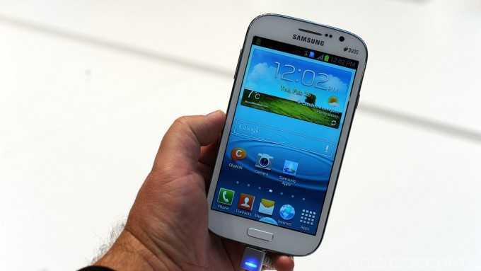 Samsung inizia a rilasciare Group Play
