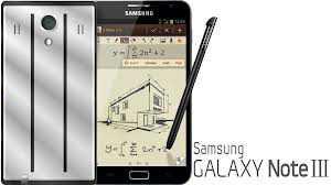 Samsung pensa allo schermo LCD per il Note III