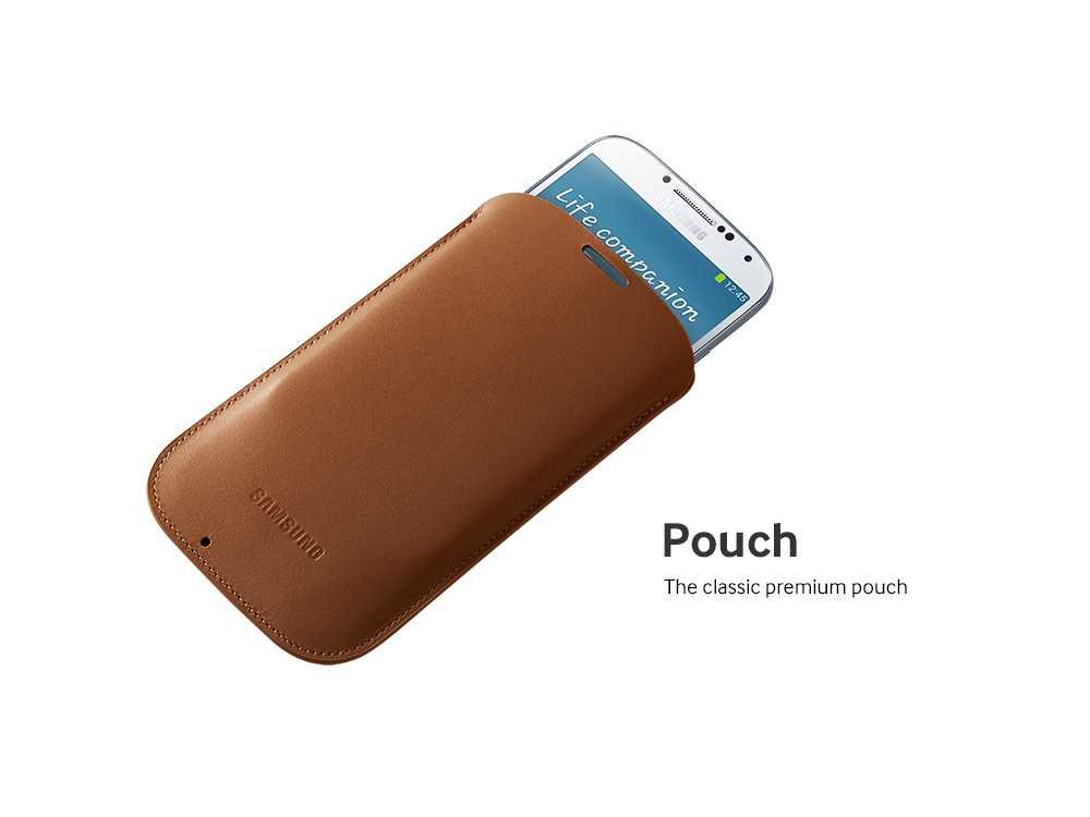 Annunciati numerosi accessori per il Galaxy S IV