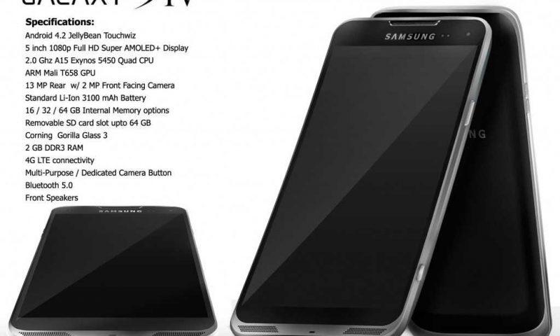 Samsung Galaxy S4 – Arrivano le prime lamentele per l'eccessivo calore!