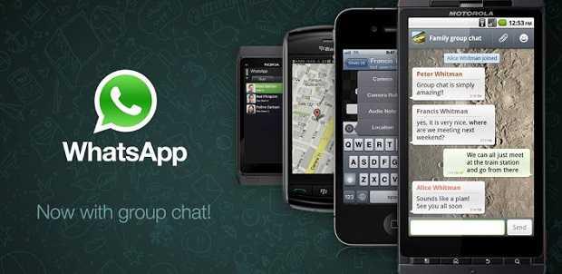 WhatsApp Messenger: ecco come pagare l'abbonamento utilizzando PayPal