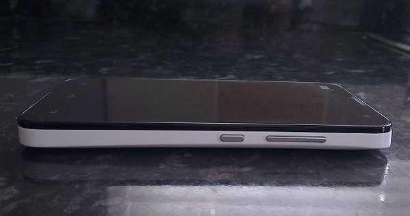 Apparse online foto e specifiche dello Xiaomi MI-3