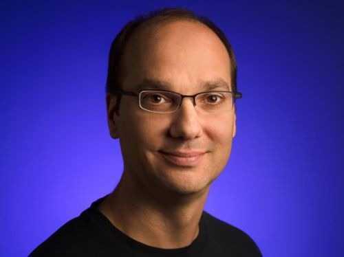 Andy Rubin lascia la guida di Android