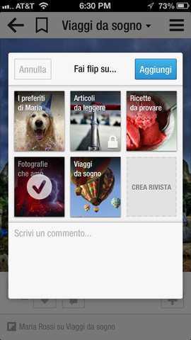 Flipboard si aggiorna alla versione 2.0. Già disponibile per iOS e fra un mese per Android!