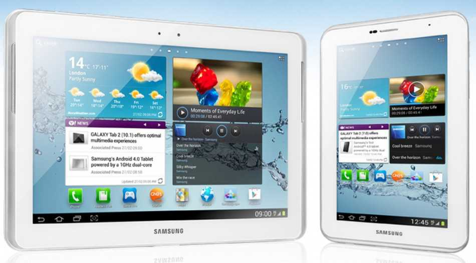 Galaxy Note 8.0 Wi-Fi (GT-N5110) Firmwares disponibili online
