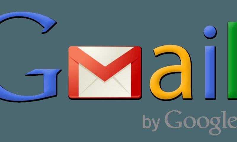 Misterioso aggiornamento dell'applicazione Gmail per Android