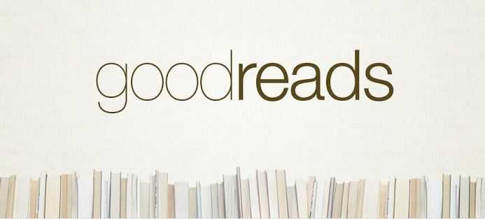Goodreads e le recensioni degli utenti…..