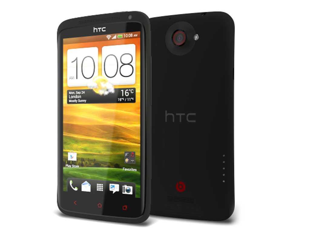 HTC One X riceverà Jelly Bean 4.2.2 e Sense 5 questa estate!