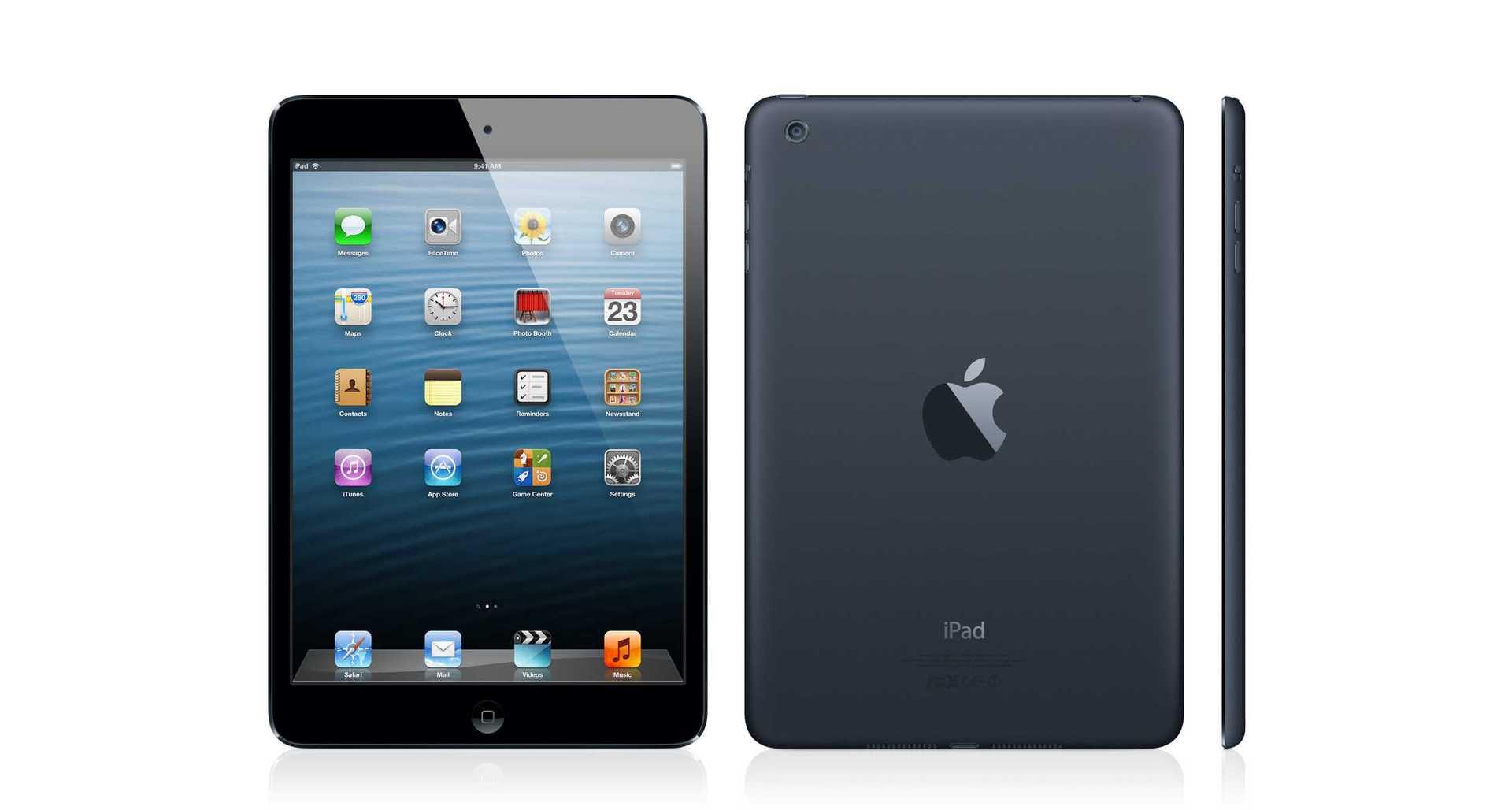 Quantum al lavoro per un accessorio iPad
