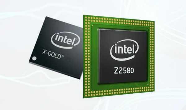 ZTE e Intel insieme per smartphone più veloci