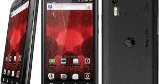 Motorola DROID Bionic riceve l'aggiornamento a Jelly Bean