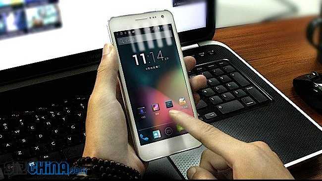 NEO N003 – In arrivo per fine Aprile il più economico quad-core Android del mondo!