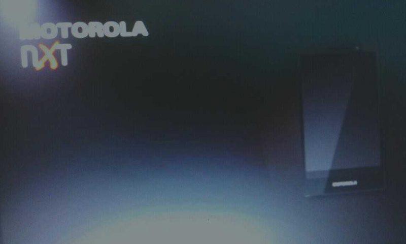 Motorola NXT – Dettagli sul primo device di Motorola e Google!