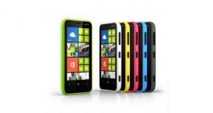 Nokia Lumia 620 – In arrivo una cover posteriore resistente ad acqua e polvere!