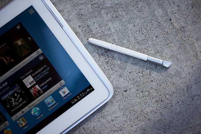Dal Galaxy Note 8.0 arrivano Flipboard S-Pen e Awesome Note per Note 2 e Note 10.1 !