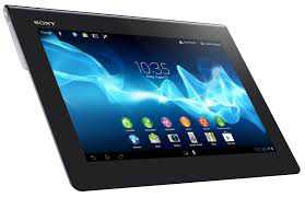 Sony Xperia Tablet S si aggiorna ad Android 4.1.1