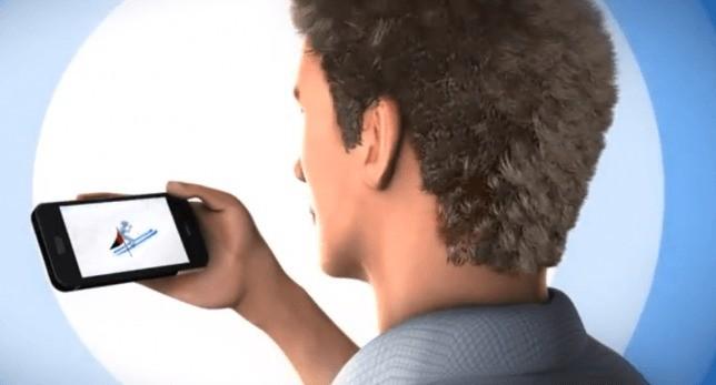uMoove introduce la sua tecnologia eye-tracking