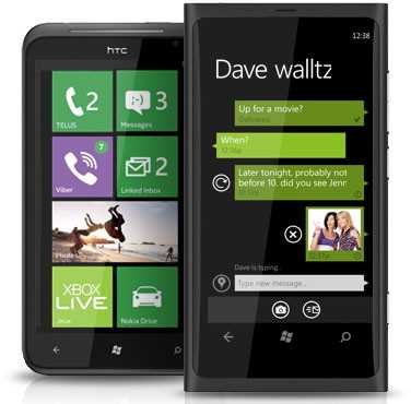 Viber per Windows Phone 8 in arrivo!