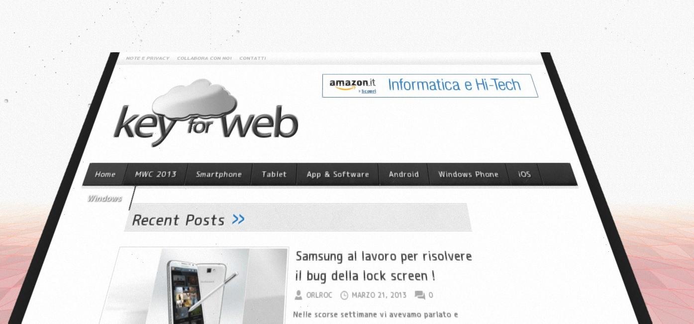 Google trasforma newsdigitali.com in un videogioco!!