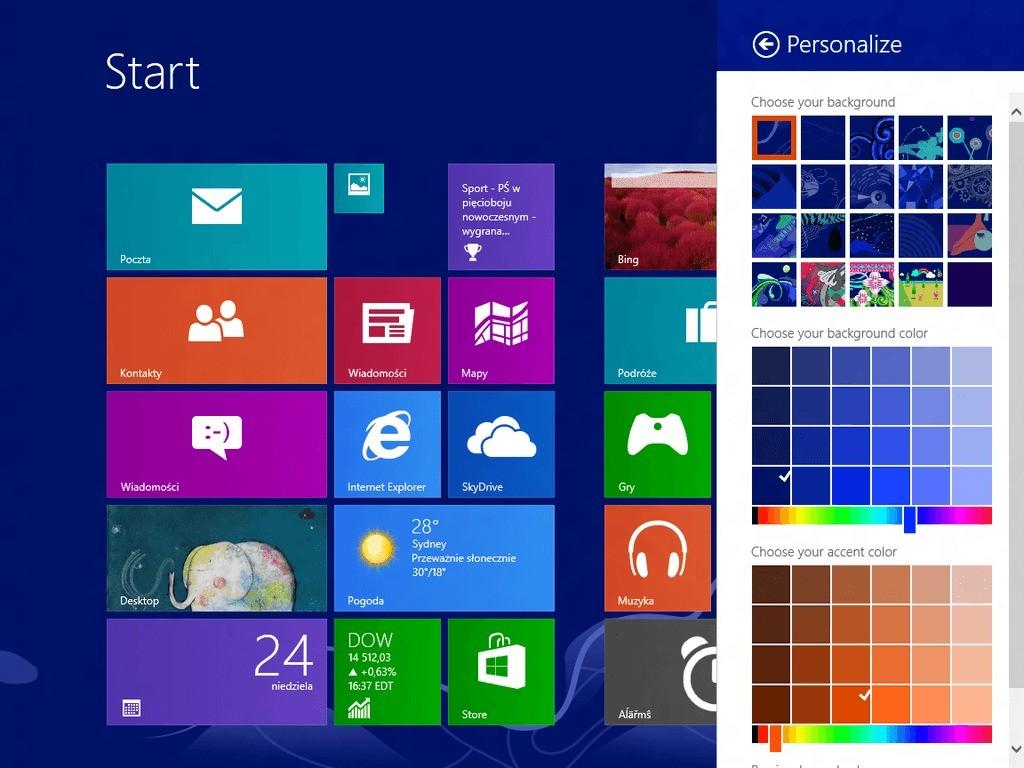 Windows Blue build 9364 trapela in rete! – Foto e Video –