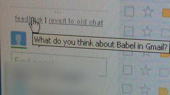 Trapelano immagini di Google Babel