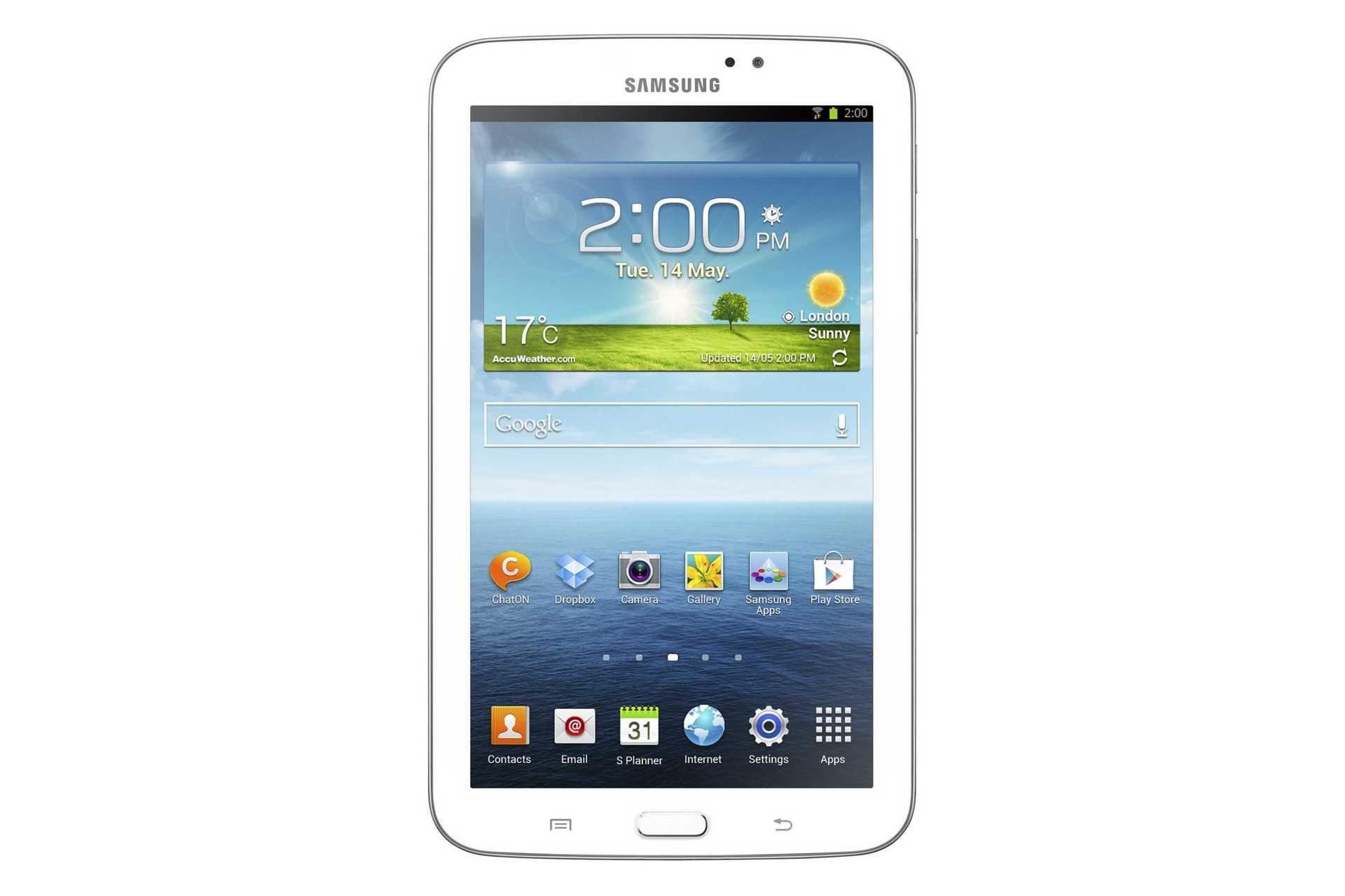 Rilasciate le date di arrivo dei nuovi Samsung Galaxy Tab 3