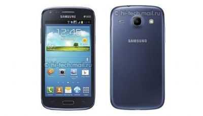 Samsung Galaxy Core, nuovo dual SIM per Samsung