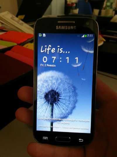 Galaxy S4 Mini annunciato da Samsung UAPROF