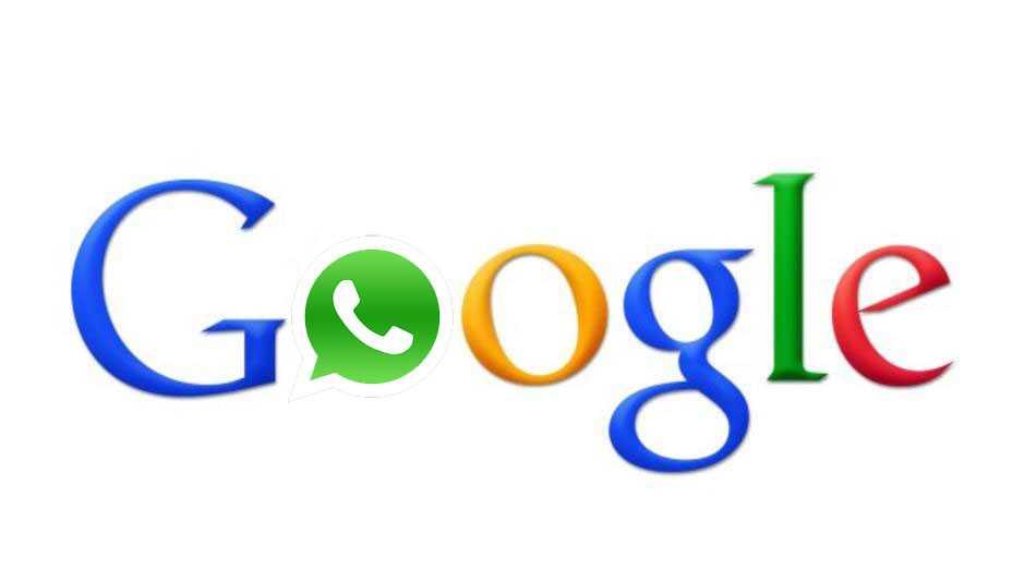 WhatsApp: Arriva la smentita del possibile acquisto da parte di Google