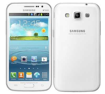 Galaxy Win (GT-I8552)Pronto per la Cina