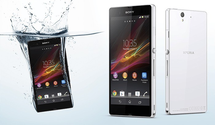 Sony Xperia Z: sblocco del Bootloader