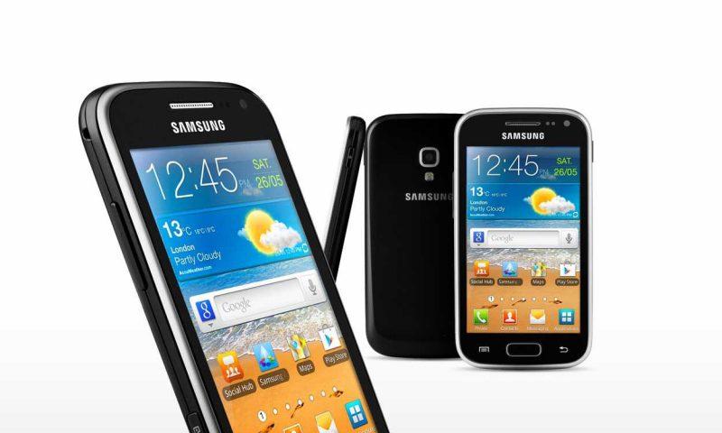 Samsung Galaxy Ace 2 – Iniziato il roll out di Android Jelly Bean 4.1.2!