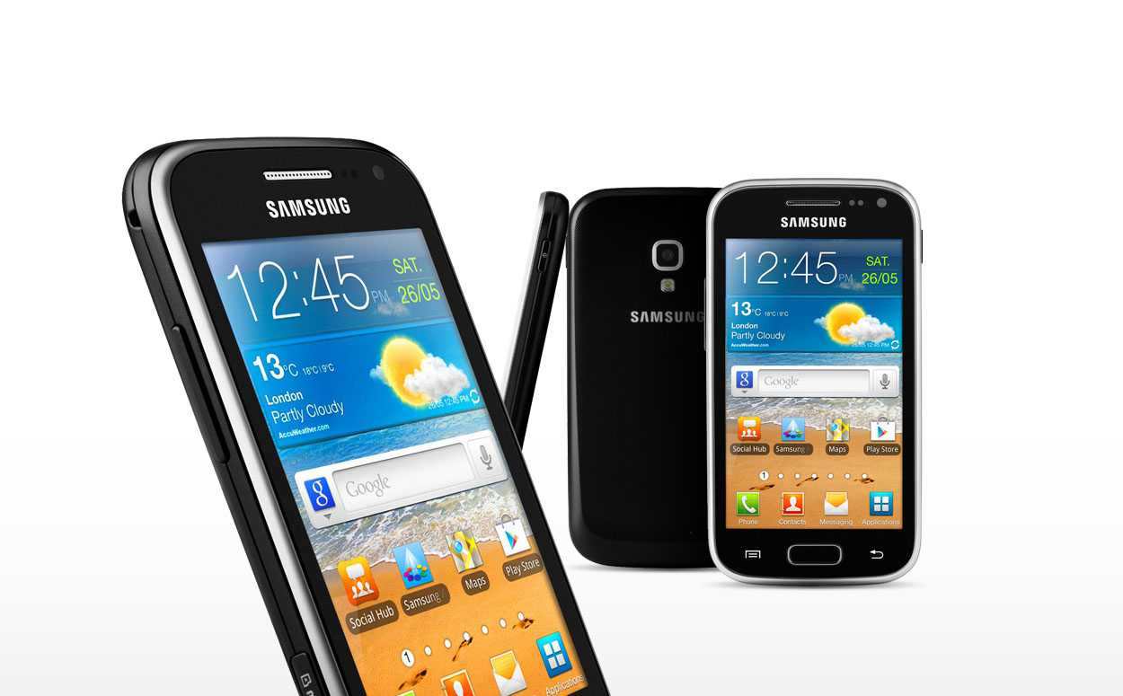 Samsung Galaxy Ace 2 – Iniziato il roll out di Android Jelly Bean 4.1.2!