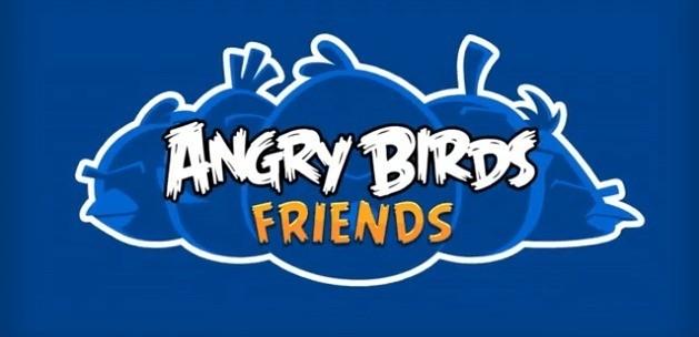 Angry Birds Friends in arrivo il 2 Maggio per iOS ed Android!