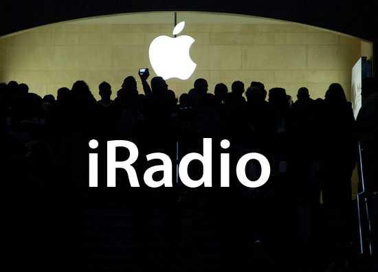 Apple iRadio: ormai ci siamo