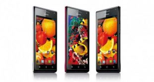 Huawei Ascend P1 – Arriva Android Jelly Bean ed Emotion UI 1.5