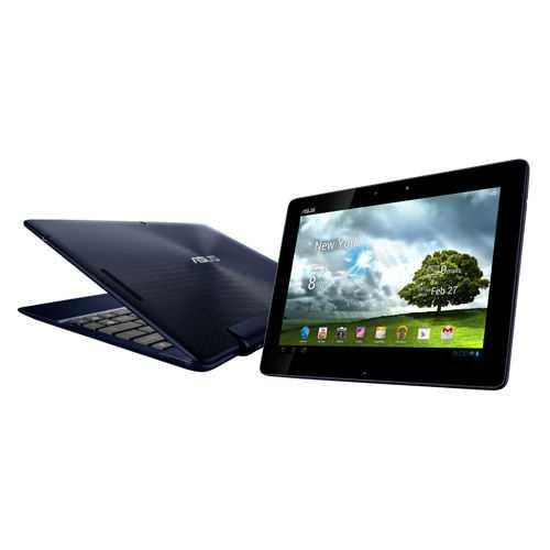 Asus rilascia gli aggiornamenti per i Tablet TF300T e TF300TG