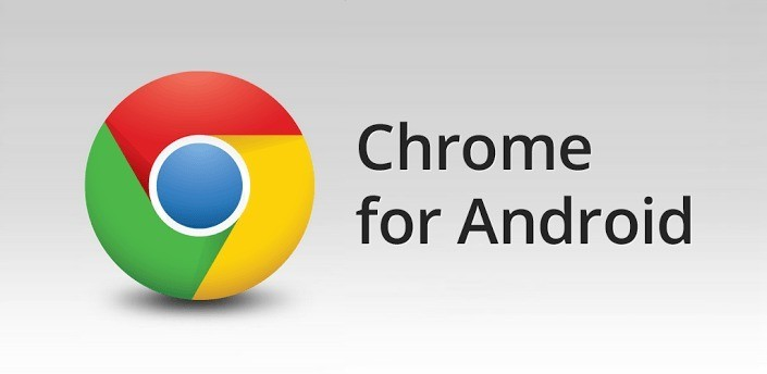 Anche la versione stabile di Chrome per Android riceve la Material Design