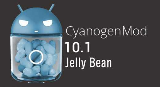 Arriva la nuova CyanoGenMod 'M3' 10.1 per molti device Android