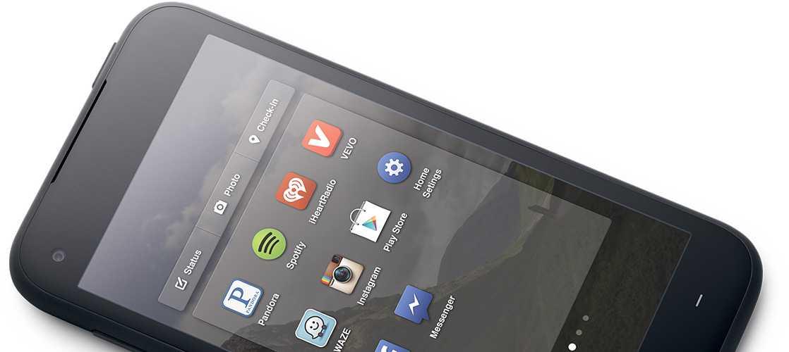 Facebook Home, trapela l'applicazione per il download